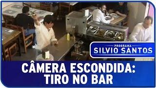 Câmera Escondida: Tiro no Bar