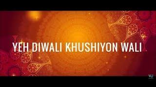 Yeh Diwali Khushiyon Wali - Green Diwali