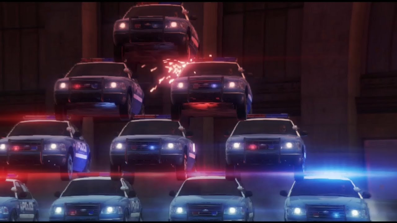 Police Car Chase Wallpaper Need For Speed Most Wanted 2012 All Ambush Event Intro