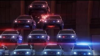 Need for Speed: Most Wanted (2012) All Ambush Event Intro Cinematics/Cutscenes
