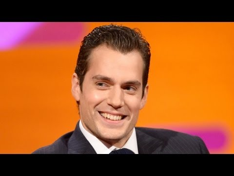 How Henry Cavill met Russell Crowe - The Graham Norton Show - Series 13 Episode 11 - BBC One