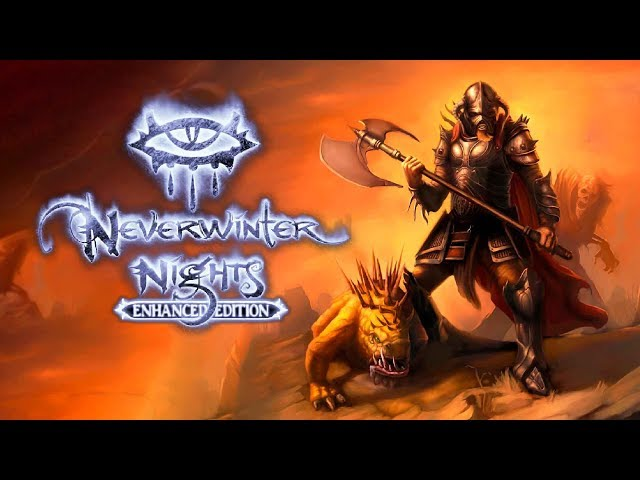 Neverwinter Nights Enhanced Edition: Shadows of Undrentide - Hilltop - Gameplay Walkthrough