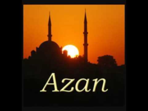 Rafi Ahmad..... Azaan
