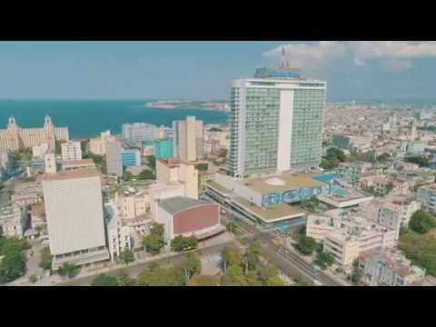 Видео - Tryp Habana Libre
