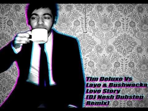 DJ Nesh - Love Story (Dubstep Remix)