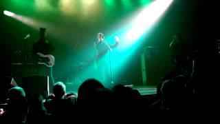Peter Murphy - Holy Clown Live! [HD 1080p]