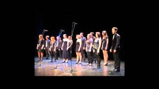 VOCAL INVENTIONS ENSEMBLE   TURTLE DOVE   R V WILLIAMS