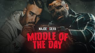 MAJOE x SILVA - MIDDLE OF THE DAY  [offical Video] prod. by Frio & Kyree
