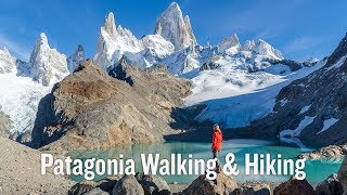 Patagonia Walking & Hiking