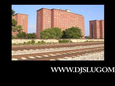 "DJ SLUGO ""VULTURE LIFE ORIGINAL TRACK"""