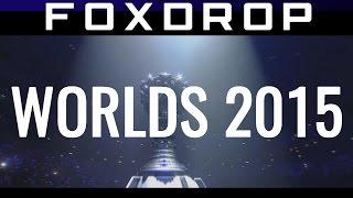 League of Legends Worlds 2015 Best Moments - SpooksOP