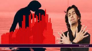 YEH RAAT HAI PYAASI PYAASI ( Singer, Sonu Nigam ) Rafi Ki Yaaden