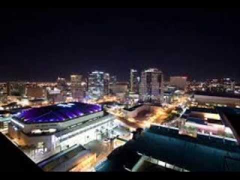 Phoenix - Views From Phoenix Arizona