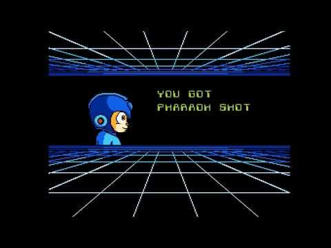Let's Play Mega Man 4: Part 5 - Ancient Tomb of Death and Destruction Lolz