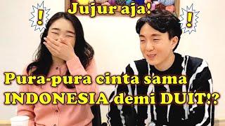 Download YOUTUBER KOREA MEMANFAATKAN ORANG INDONESIA DEMI DUIT DOANG!? ft. @YUNA NUNA