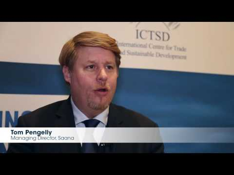 Tom Pengelly - The African Free Trade Initiative