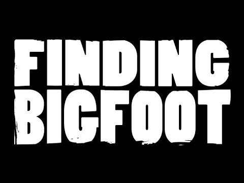 Finding Bigfoot Score: Volume 2 Menu Theme