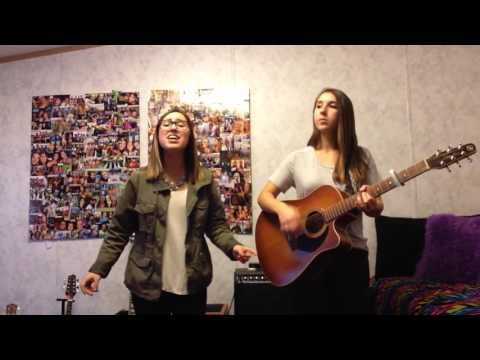 Hollow - Tori Kelly Cover By Sydney And Allie