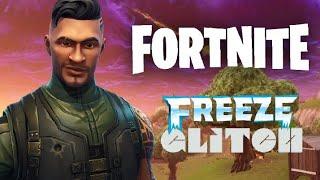 Fortnite Frozen Motion Glitch (Season 6)
