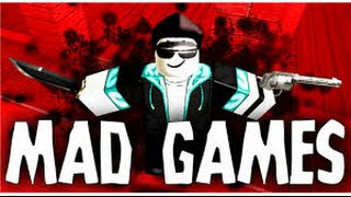 [NEW] Mad Games (1.975b)~bubble gum~roblox