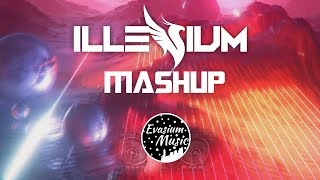 "Illenium Mashup ""HAPPY NEW YEAR 2019"""