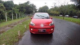 Avaliação Volkswagen Up! | Canal Top Speed