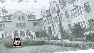 Haunted places in mid-Michigan