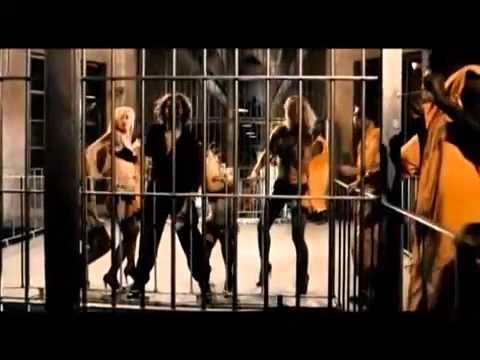 David Bisbal - Videoclip Completo BSO Torrente 4 - Lethal Crisis