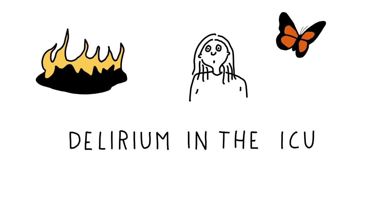 Download Delirium in the ICU