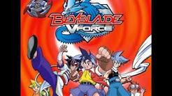 Beyblade - 08 - Auf der ganzen Welt