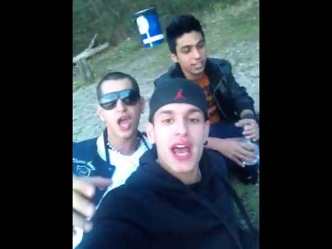 Sean paul Enis & Denis Dzemaili Beatbox Version