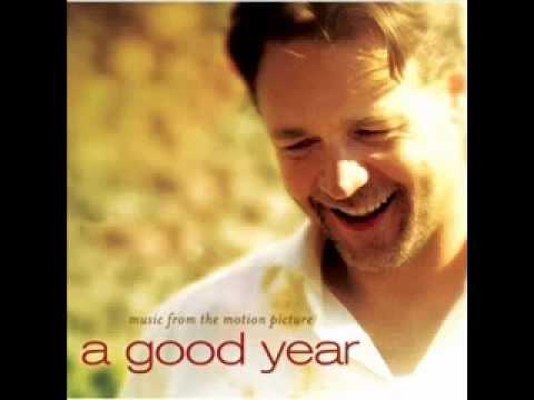 A Good Year  03 Wisdom Marc Streitenfeld