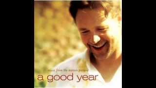 A Good Year - 03 Wisdom (Marc Streitenfeld)