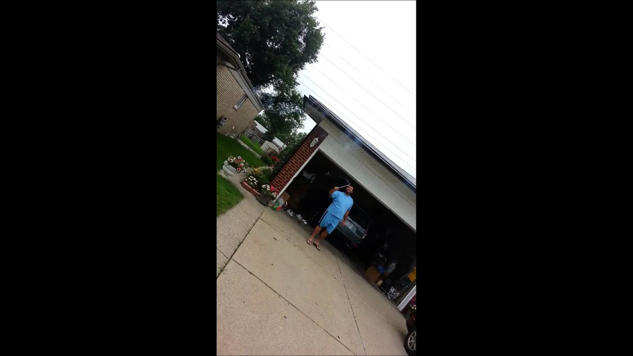 Harry Potter and his Roman Candle wand. - YouTube