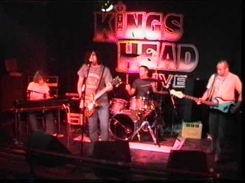 The Urges - King's Head Fulham - December 2002