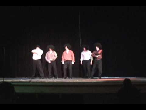 Jackson 5 Medley Lip Sync