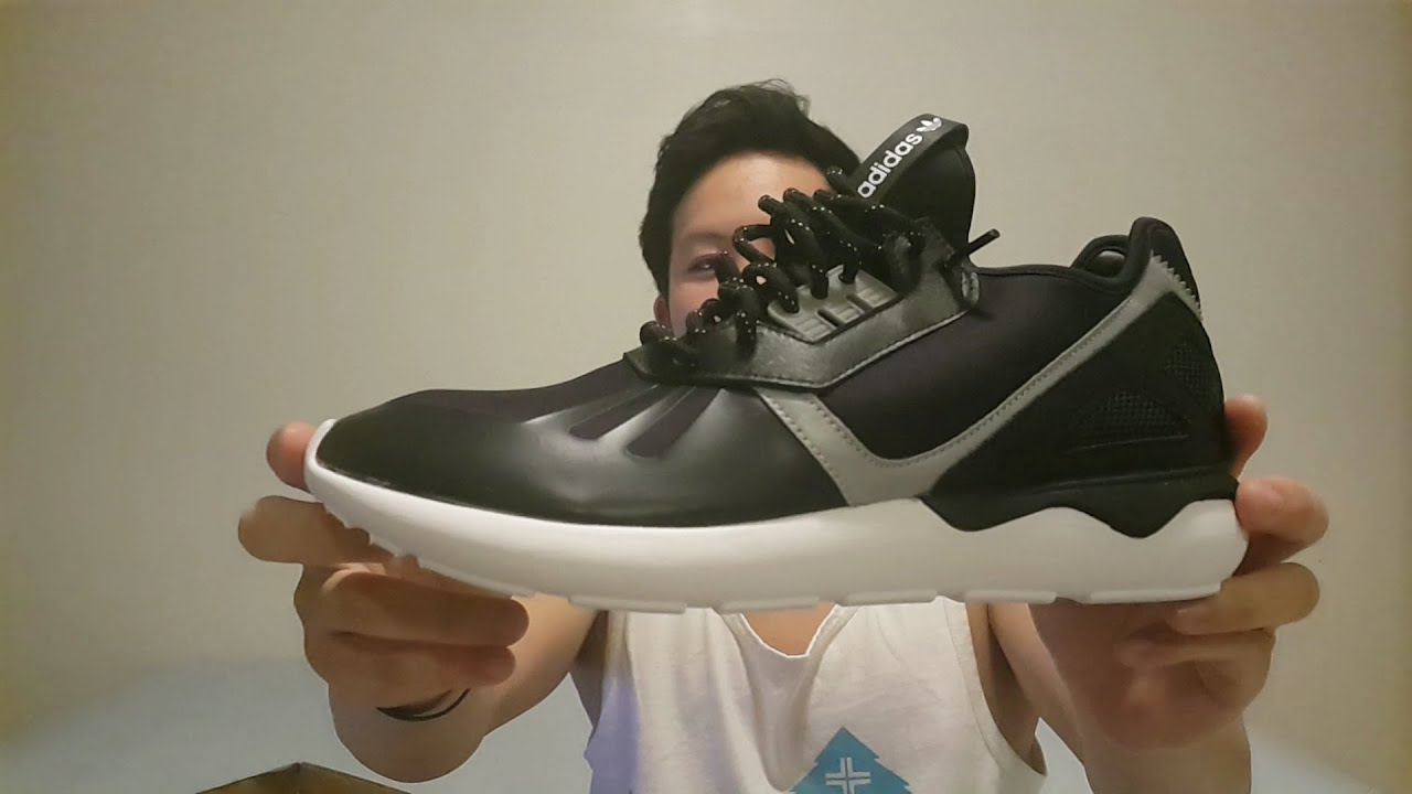 e32e2233dbe Adidas Tubular Runner Review + On Feet - YouTube