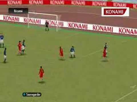 Bayern Munich - Inter Milan
