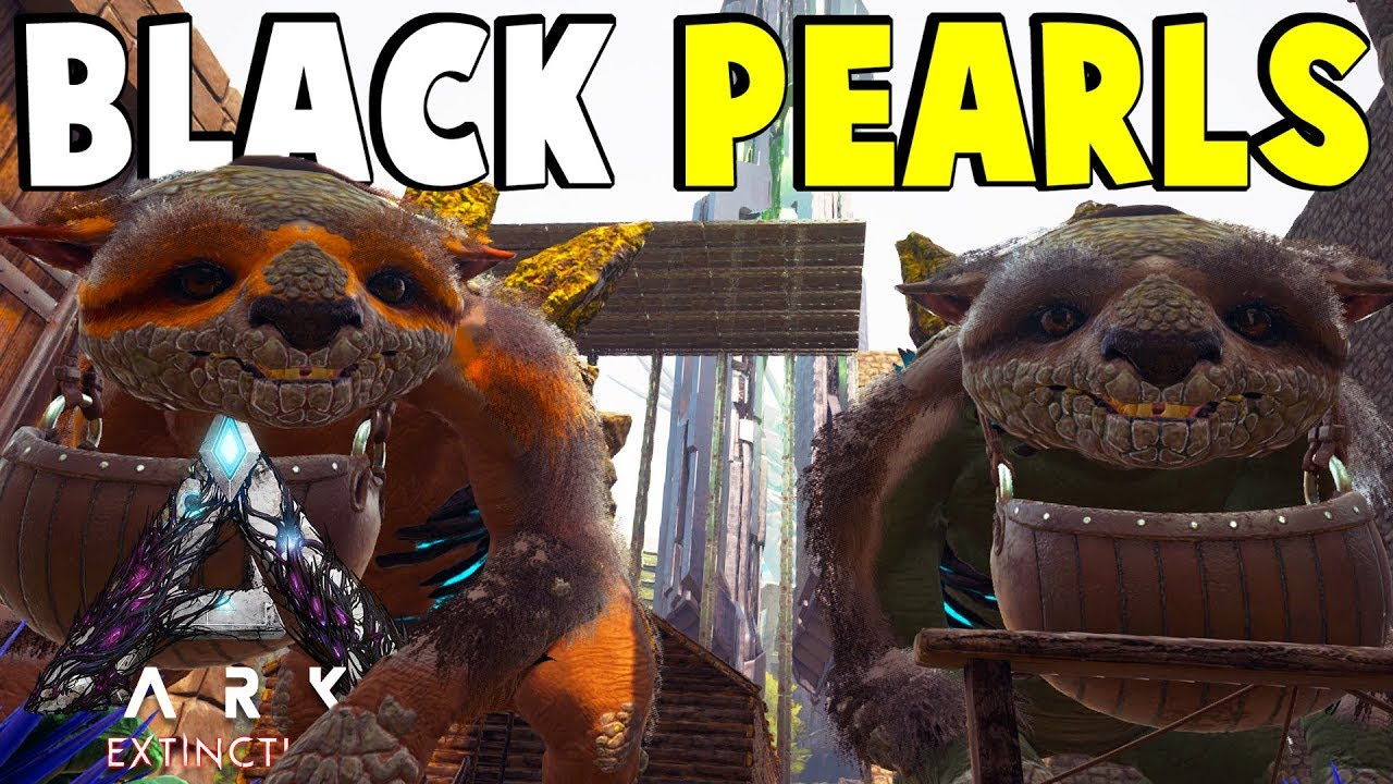 Black Pearls And Corrupted Hearts Ark Extinction Ark Survival Evolved E8 Youtube I was very precise at my dot placements on this one! black pearls and corrupted hearts ark extinction ark survival evolved e8