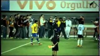 El Último Gol de Pelé (Edson Arantes do Nascimento)