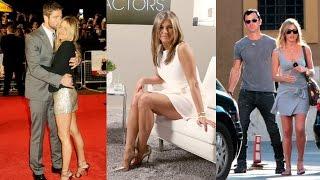 Men Jeniffer Aniston Dated
