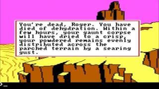 Ways to Die: Space Quest 1 (Old)