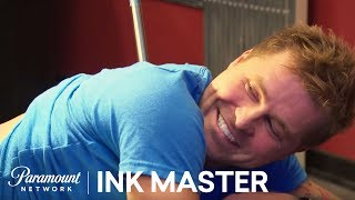 Surf Brah Tattoo Disaster - Tattoo Nightmares Returns Tuesday, June 23rd!