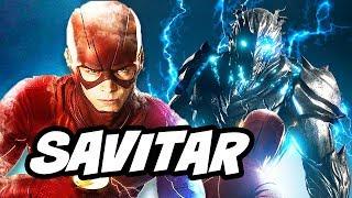 The Flash 3x23 Promo Finale - Savitar
