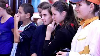 """СпортЛИНия"" побывала Богатых Сабах"