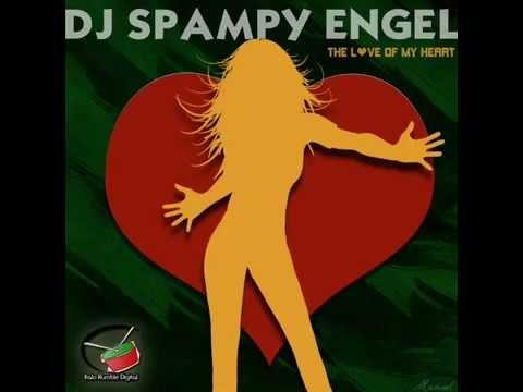 Dj Spampy Engel - The Love Of My Heart (Matty D. Remix)