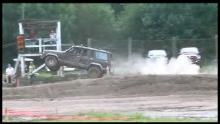 10  YEAR OLD WES,  AWESOME DRIVING SKILL'S ,  BIG ALS RACETRACK, TREVORTON PA