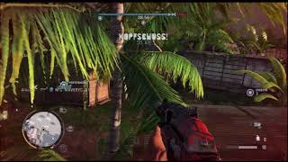 Far Cry 3 Alkohol- | 56-0 Online Gameplay with Friend LEHTICO'