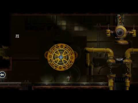 Vessel Part 2 walkthrough (Factory level)