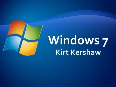 Microsoft Windows 7: How To Setup Windows Media Center Media Library